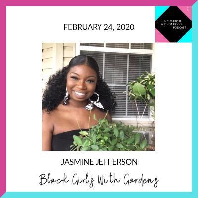 KHKH: Black Girls With Gardens