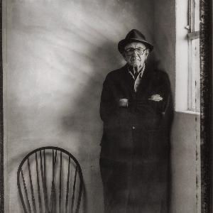 Grandpa Fading: On Aging And Irrelevance