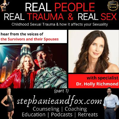 Childhood Sexual Trauma: voices of the survivors and their spouses (part1)