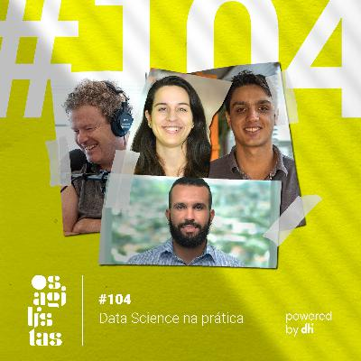 #104 Data Science na prática