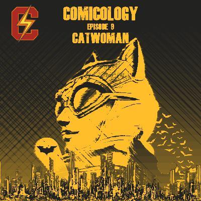E09 - Catwoman   کت وومن
