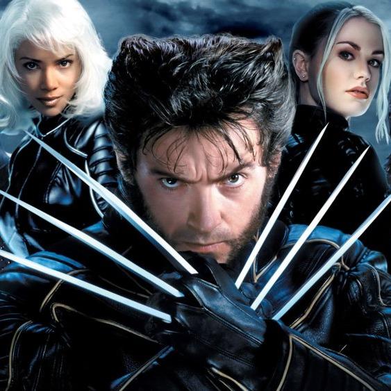 Top 5 X-Men Movies