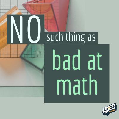 Everyone Can be Good at Math - Allie Surina