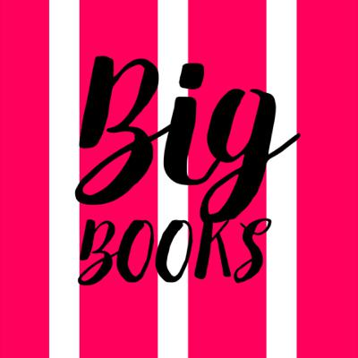 Annonce : voici le podcast BigBooks !