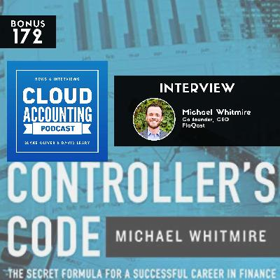Controller's Code: The Secret Formula to a Successful Career in Finance