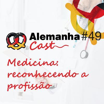 #49 Medicina reconhecendo a profissão (Profissões: T1E3)