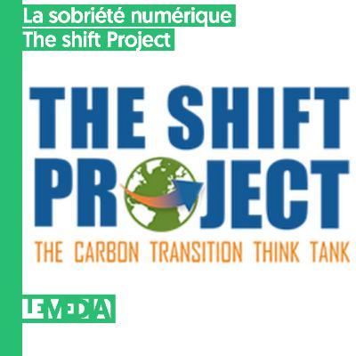 État d'urgence   La sobriété numérique   Hugues Ferrebœuf - The Shifht Project