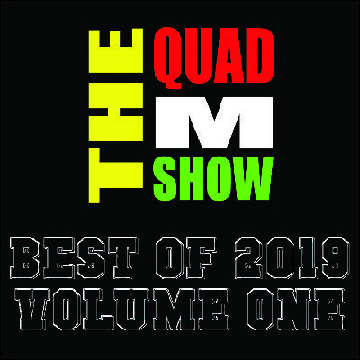 The Best Of 2019: Volume One