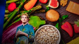 How climate change could make our food less nutritious | Kristie Ebi