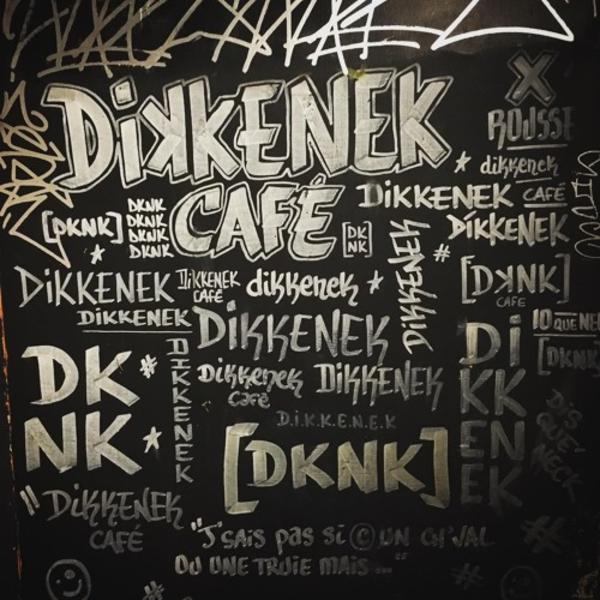 S01E06 - Le Dikkenek (bar à bières belges)