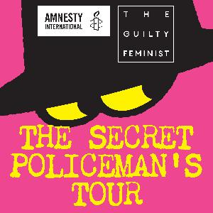 The Secret Policeman's Tour - Edinburgh 2019