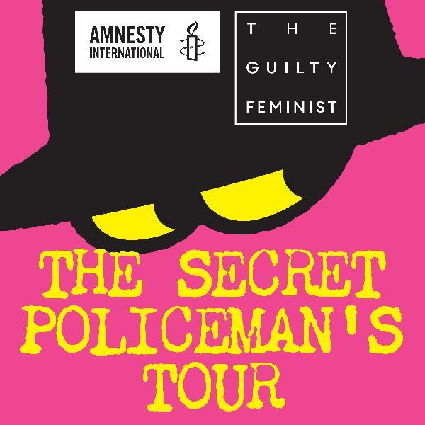 The Secret Policeman's Tour - Edinburgh 2019