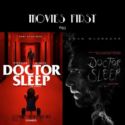 695: Doctor Sleep (the @Movies First review)