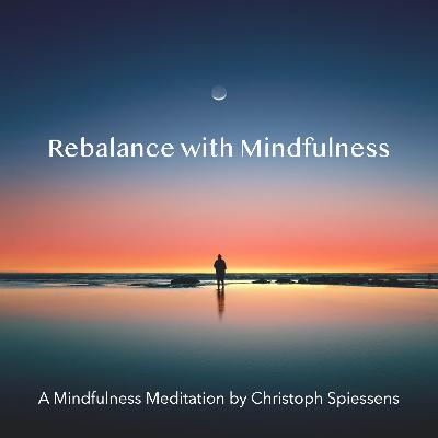 Rebalance with Mindfulness