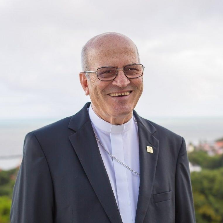 BOM DIA DOM FERNANDO (QUA. 22-04-2020)