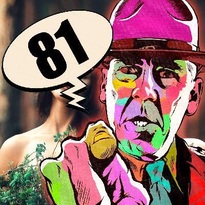 81 - Лесбиянки = хорошо, ваше лицемерие и цензура в кино в России
