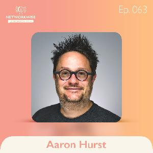 Aaron Hurst: Adding Perspective to Meaning