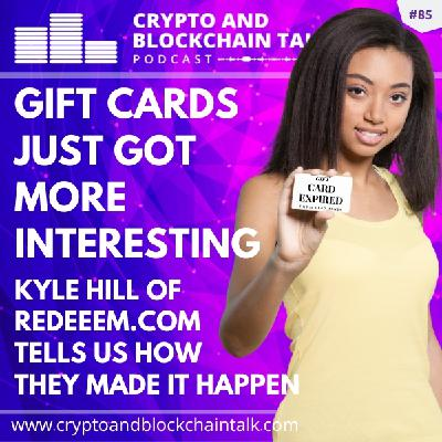Gift Cards Just Got More Interesting! #85