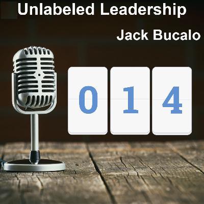014: Jack Bucalo Explains Leadership Skills that CEOs Desire