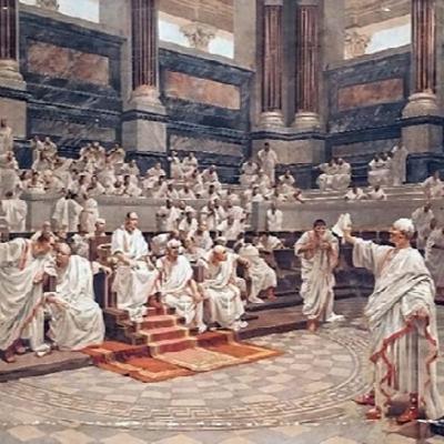 014- Roma Cumhuriyetinin Temel Kurumları