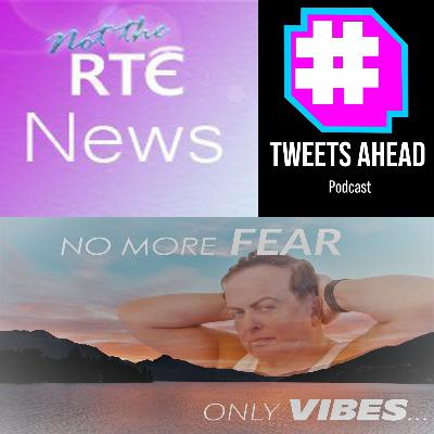 Interview - Not the RTE News - 23rd April 2021