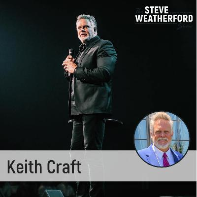 Becoming Somebody's Possibility with Keith Craft