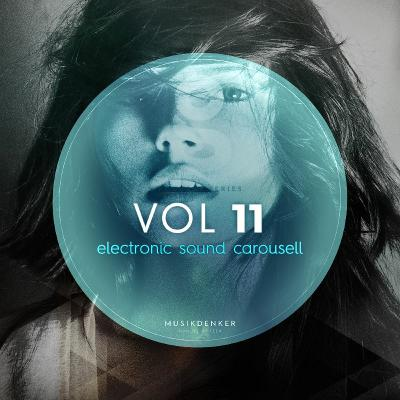 Electronic Sound Carousell - Vol.11
