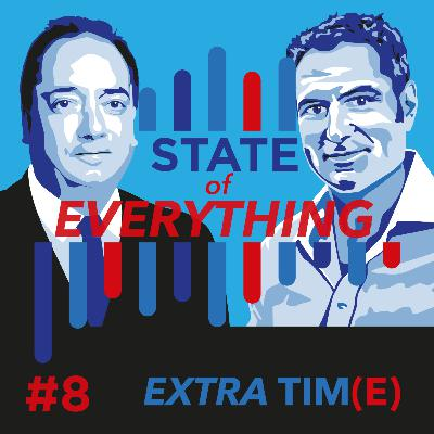 #8 (SOE) Extra Tim: The Crisis' Silver lining?