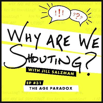 The Age Paradox