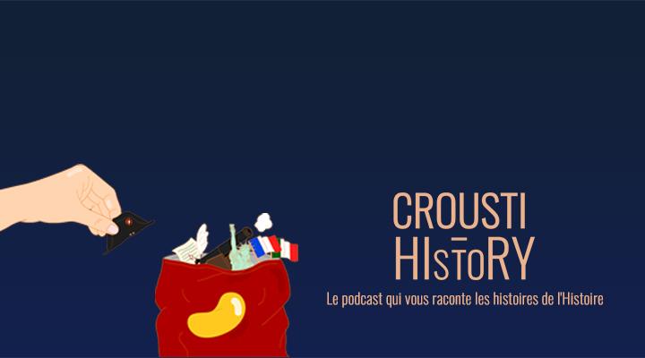 CROUSTI-HISTORY