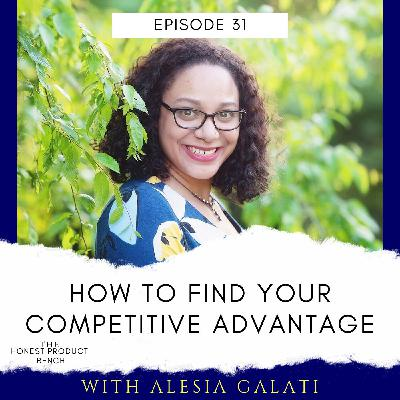 How to Find your Competive Advantage