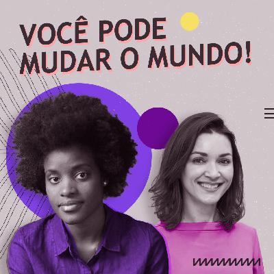 Ingrid Silva: uma bailarina militante