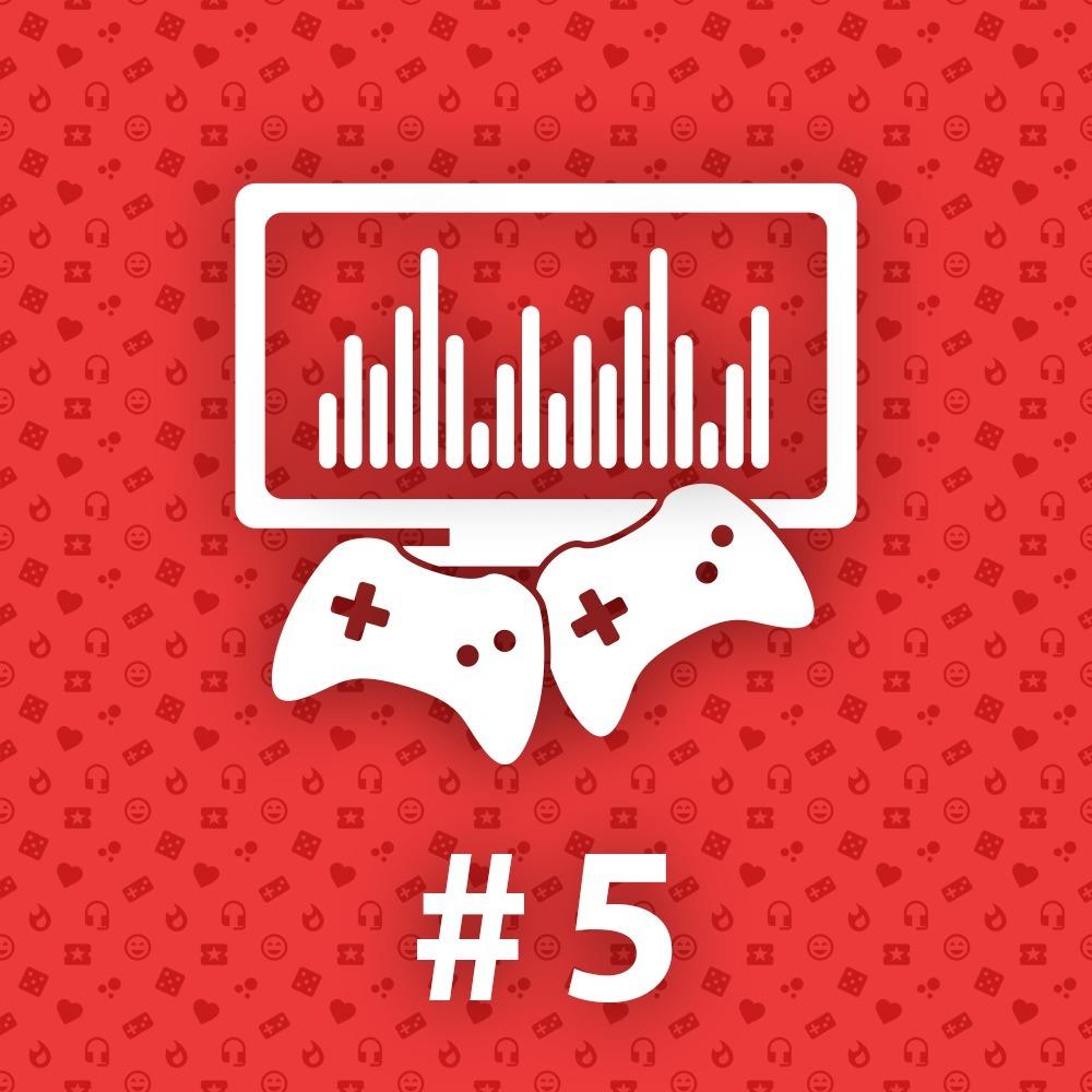 AlkoGames #5 [International всё, новый Assassin's Creed и жесть в Cyberpunk 2077]