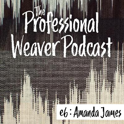 6 : Don't Apologize for the Price of Your Work with Amanda James