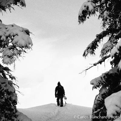 Elias Elhardt über Licht und Schatten des Wintersports