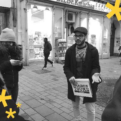 Eintauchen in die Schattenwelt: Die Shades Tours in Wien
