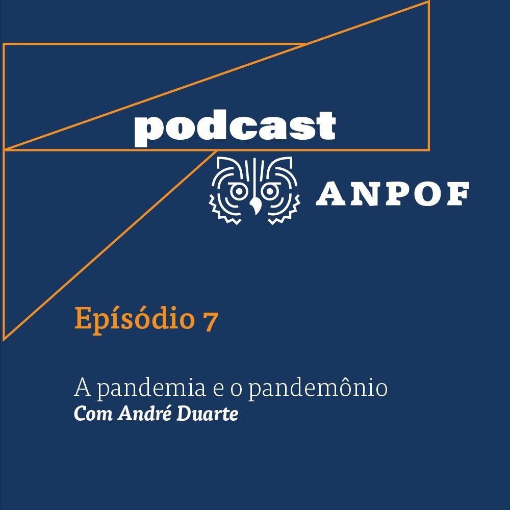 A pandemia e o pandemônio