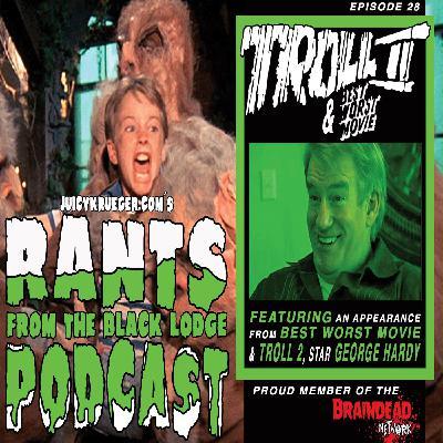 Troll 2 (1990)/Best Worst Movie (2009)