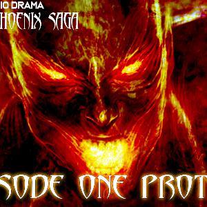 Dark Phoenix Saga Episode 1: Proteus