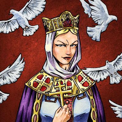 Episode #113- Who is Kiev's Most Vengeful Saint?