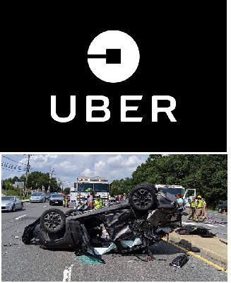 Episode 46:  (The Dark History of Uber)