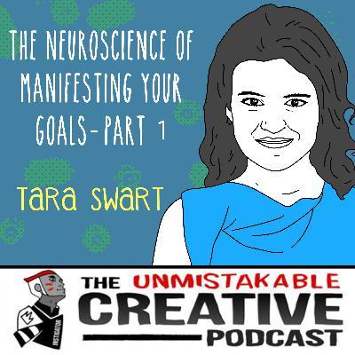 Listener Favorites: Tara Swart | The Neuroscience of Manifesting Your Goals - Part 1