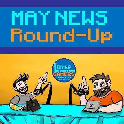 May News Roundup