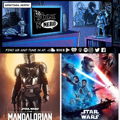 GVN Presents: Scene N Nerd - Skywalker Spoilers