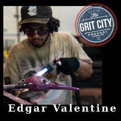 Edgar Valentine