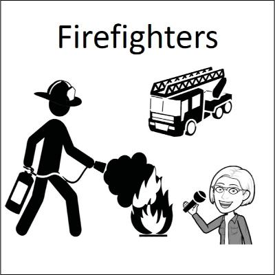 Learn about Firefighters