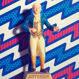 Thomas Jefferson: On food and freedom