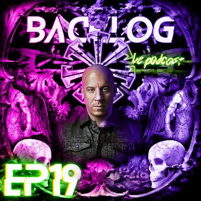 Backlog Episode 19 - On tourne au diesel - Vin Diesel et les jeux Tigon Studios