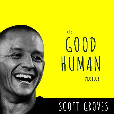 Ep 8 : Are You Suffering Idea Debt? [The Good Human Project]