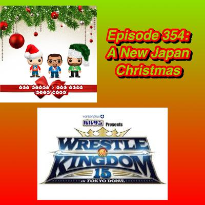 Episode 354: A New Japan Christmas